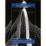 【预订】Student Solutions Manual for University Physics Volumes