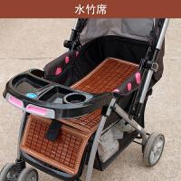 推车凉席婴儿竹席手推车凉席童车凉席儿童床席宝宝幼儿园通用垫