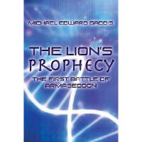 【预订】The Lion's Prophecy