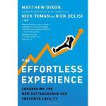 【预订】The Effortless Experience: Conquering the New Battlegro