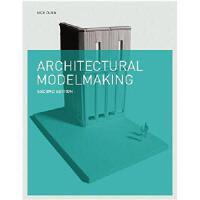 【预订】Architectural Modelmaking