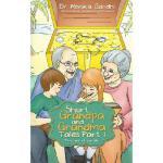 【预订】Short Grandpa and Grandma Tales Part-1: Treasure of Our