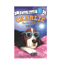 英文原版 Charlie the Ranch Dog: Rock Star [平装]