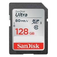 Sandisk闪迪 SD卡16g 32g 64g 128g 80m/s SDXC/ SDHC存储卡16G 32G SD
