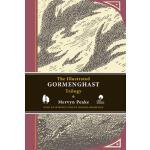 【预订】The Illustrated Gormenghast Trilogy