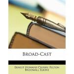 【预订】Broad-Cast