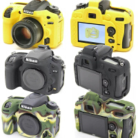 尼康单反D7200 D5500 D5600 D750 D7100D81 800850相机包 D7100/D7200 黑
