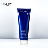 兰蔻(lancome)智能愉悦臻白洁面泡沫125ml 补水控油 臻白洁面 清洁亮肤包邮