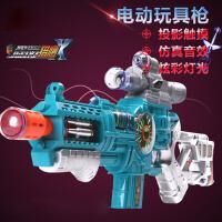 电动玩具枪 儿童玩具枪 声光 狙击枪 机关枪