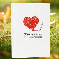 创意生日礼物书折love 情人节送女友男友老公老婆情侣浪漫特别diy