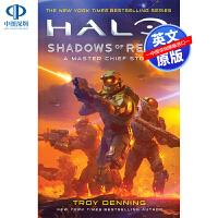 英文原版 光环 Halo: Shadows of Reach 全英文版小说