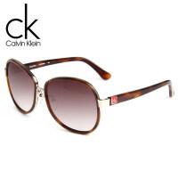 Calvin Klein/卡尔文克雷恩时尚太阳镜女开车驾驶墨镜男CK1208SA