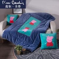 毛毯冬季被子珊瑚绒床单双层加厚法兰绒1.5米儿童毯子