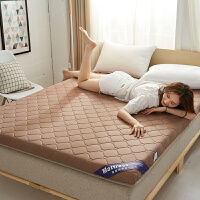 儿童床垫子1.5m床1.5米垫1.8榻榻米2米双人床褥子垫被经济型