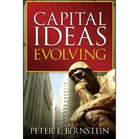 【预订】Capital Ideas Evolving 9780470452493