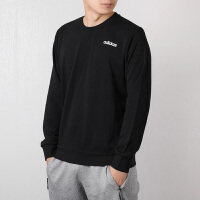 Adidas阿迪达斯 男装 运动休闲圆领卫衣套头衫 DU0395
