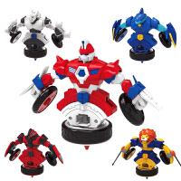 斗盘焰天火龙王套装魔幻陀螺2代儿童发光陀螺玩具套装战