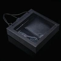 腰带男 自动扣青年生日礼物送男友 男士钱包手表笔礼盒