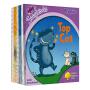 Oxford Songbirds Phonics 牛津阅读树原版进口自然拼读故事会 Julia Donaldson 36册套装 儿童英文启蒙分级教辅 儿童英文原版进口图书