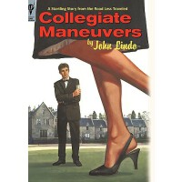 【预订】Collegiate Maneuvers