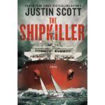 【预订】The Shipkiller9781605984650