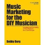 【预订】Music Marketing for the DIY Musician: Creating and Exec