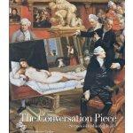 【预订】The Conversation Piece: Scenes of fashionable life 9781