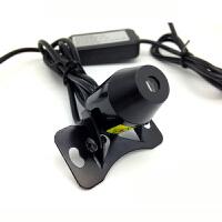踏板摩托车改装电摩彩灯鬼火镭射灯投影灯激光后雾灯尾灯电动装饰