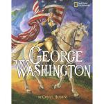【预订】George Washington 9780792254904