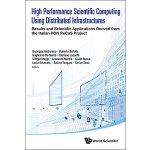 【预订】High Performance Scientific Computing Using Distributed