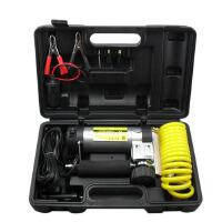 尤利特3035H汽车充气泵 车载充气泵 汽车打气泵 汽车用轮胎充气泵 3035H