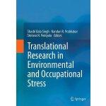 【预订】Translational Research in Environmental and Occupationa