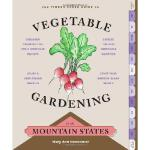 【预订】The Timber Press Guide to Vegetable Gardening in the Mo