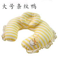 新生儿护腰授乳婴儿靠枕学坐多功能超大喂奶枕垫哺乳枕头喂奶神器