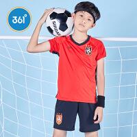 361童装 儿童运动套装 男童套装新款中大童背心篮球服套装N51721461