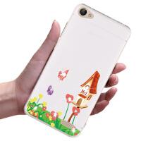 手机壳K-Touch 2A手机套 plus版保护套硅胶水钻女