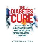 【预订】The Diabetes Cure: The Five-Step Plan to Eliminate Hung