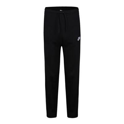NIKE耐克 男裤 运动休闲加绒保暖长裤 804396-010 运动休闲加绒保暖长裤