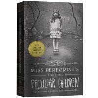 正版 怪屋女孩 佩小姐的奇幻城堡英文原版小说 Miss Peregrine's Home For Peculiar Ch