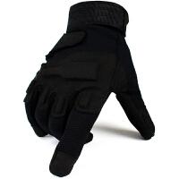 户外装备格斗作战野战冬季战术手套男全指手套