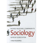 【预订】The Wiley-Blackwell Companion to Sociology 978144433039