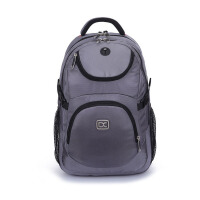 15寸商务笔记本背包 旅行双肩包  防水尼龙双肩电脑包