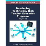 【预订】Developing Technology-Rich Teacher Education Programs: