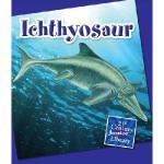 【预订】Ichthyosaur