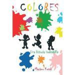 【预订】Colores: Una Historia Inolvidable