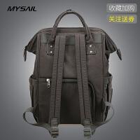 206母婴妈咪包多功能超大容量小手提包女背包妈妈包出行待产包双肩包