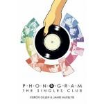 【预订】Phonogram, Volume 2: The Singles Club