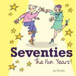【预订】Seventies: The Fun Years!