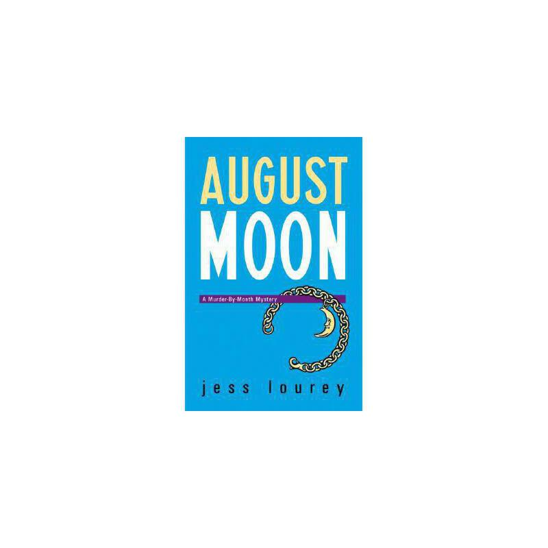 【预订】August Moon 国营进口原版 美国库房发货,通常付款后3-5周到货!