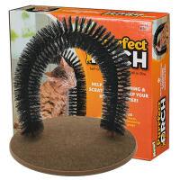 【支持礼品卡】猫抓板猫咪玩具猫咪蹭毛器猫用按摩刷宠物除毛刷猫咪挠痒痒抓痒 hh1